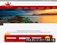 Miniaturka directspaintour.com (Gran Canaria last minute)