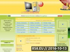 Miniaturka domeny www.dirsem.pl