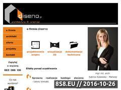 Miniaturka domeny diseno.pl