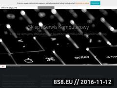Miniaturka domeny ditech.cba.pl