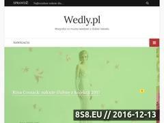 Miniaturka domeny www.dj-na-wesele.pl