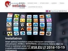 Miniaturka domeny www.dja.pl