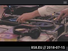 Miniaturka djtrikmen.pl (DJ, wodzirej, animator i konferansjer na wesele)