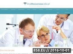 Miniaturka domeny dnamoczanowa.edu.pl