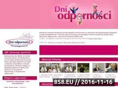 Miniaturka domeny www.dniodpornosci.pl