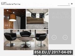 Miniaturka domeny www.dobra-forma.pl
