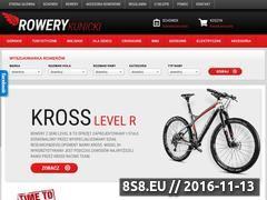 Miniaturka domeny dobre-rowery.com