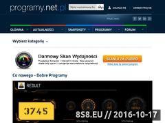 Miniaturka domeny www.dobrepliki.pl