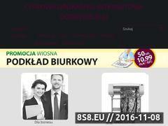 Miniaturka Druki cyfrowe (www.dobrydruk.pl)