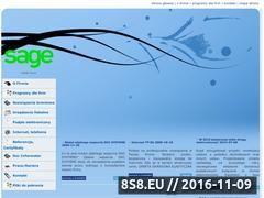 Miniaturka domeny www.docsystems.pl