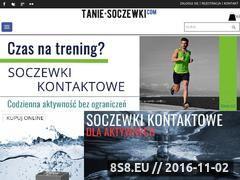 Miniaturka domeny dodoshop.pl
