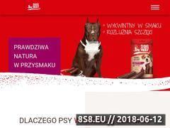 Miniaturka dogway.pl (Smakołyki dla psa)