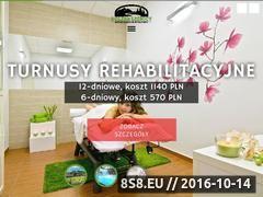 Miniaturka domeny www.dolinalesnicy.pl