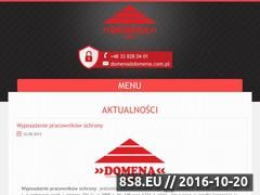 Miniaturka domeny domena.com.pl