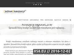 Miniaturka domeny www.domik.pl