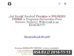 Miniaturka domeny dominikjedrzejczak.pl
