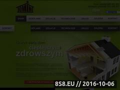 Miniaturka domeny domino-ocieplanie.pl