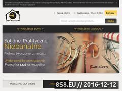 Miniaturka domeny domiwarsztat.pl