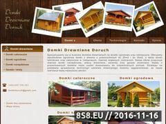Miniaturka domeny domkidoruch.pl