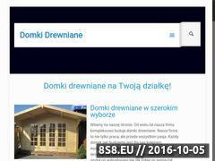 Miniaturka domeny domybalik.pl