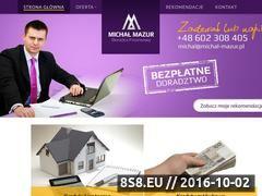 Miniaturka domeny www.doradca.czest.pl