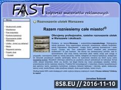 Miniaturka domeny www.doskrzynek.pl