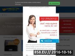 Miniaturka domeny dpk-lombard.pl
