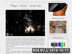 Miniaturka Fotografia ślubna (dr5000.com)