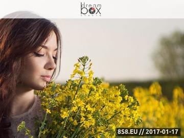 Zrzut strony Fotografia reklamowa, grafika komputerowa - profesjonalna