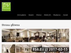 Miniaturka domeny dreamview.pl