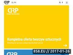 Miniaturka domeny drewnex.pl