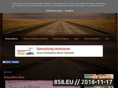 Miniaturka domeny drogownik.blogspot.com