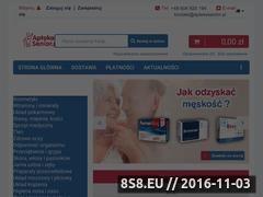 Miniaturka droptima.pl (Sieć aptek)