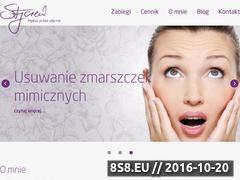 Miniaturka domeny drstyczen.pl