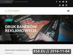 Miniaturka domeny www.drukarnia.bielsko.pl