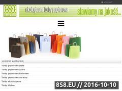 Miniaturka domeny drukarnia.org.pl