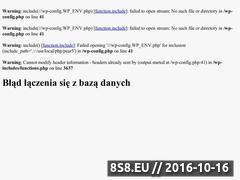 Miniaturka drukarniakrakow.com (Drukarnia wielkoformatowa Kraków - druk solwentowy)