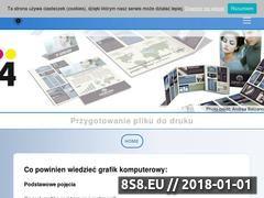 Miniaturka domeny drukarniaulotek-a54.pl