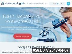 Miniaturka drwenerolog.pl (Laboratorium)