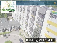 Miniaturka duathlonpolanica.pl (Triathlon - imprezy)