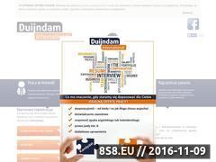 Miniaturka domeny duijndaminternational.pl
