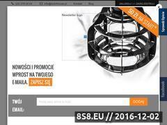 Miniaturka domeny www.dutchhouse.pl