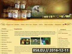 Miniaturka domeny www.dutkowiak.pl