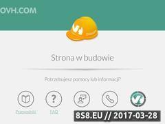 Miniaturka domeny www.dwpiast.pl