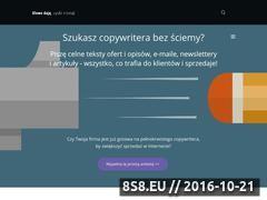 Miniaturka domeny www.dynanet.pl