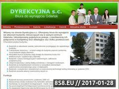 Miniaturka domeny www.dyrekcyjna.pl