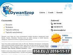 Miniaturka domeny www.dywanszop.pl