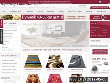 Zrzut strony Komfotrowe dywany i śliczne chodniki