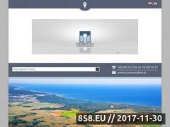 Miniaturka domeny dzialkinasprzedaz.eu