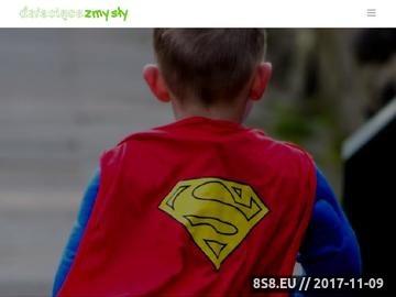 Zrzut strony Terapia dzieci warszawa